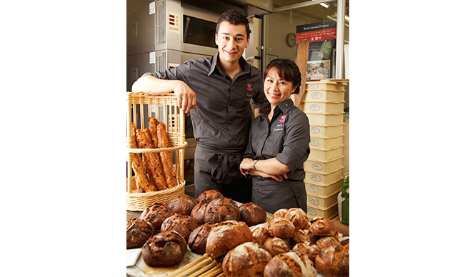 """""""パリで最高のパン屋""""と呼ばれる「ブーランジェリー・パティスリー」が日本初上陸。麻布に出店"""