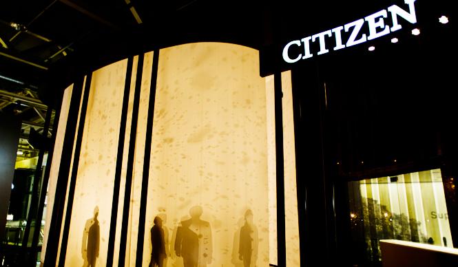 CITIZEN|BASELWORLD 2015 バーゼルワールド速報