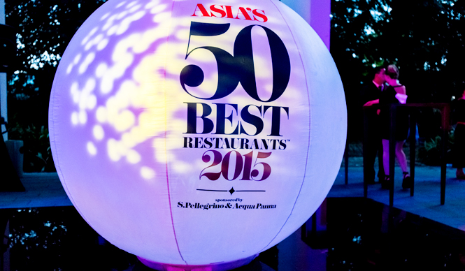 特集|「アジアベストレストラン50」にアジアの美食トレンドを読み解く