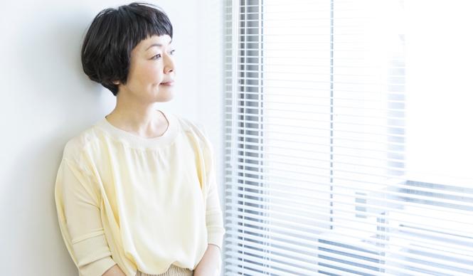 INTERVIEW|小林聡美が長編映画のナレーションに初挑戦! ドキュメンタリー『アルプス 天空の交響曲』