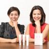 早坂香須子とCHICO SHIGETAが「SHIGETA」UVシリーズを解説する(1)|SHIGETA