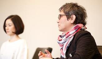 原田知世『恋愛小説』 02