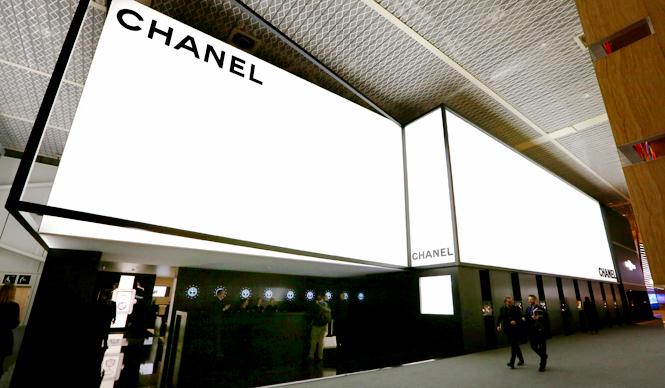 CHANEL|BASELWORLD 2015 バーゼルワールド速報