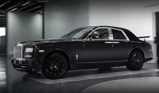 Rolls-Royce Project Cullinan engineering mule|ロールス・ロイス プロジェクト カリナン 開発試験車両