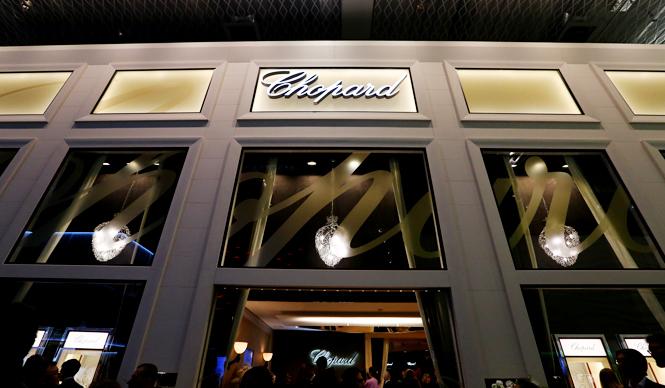 CHOPARD|BASELWORLD 2015 バーゼルワールド速報