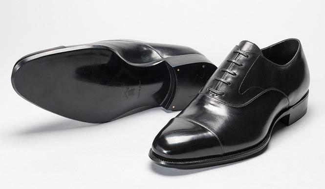 ISETAN MEN'S|日本の靴作りを支え、若き職人を育てる「三陽山長」の世界に触れる
