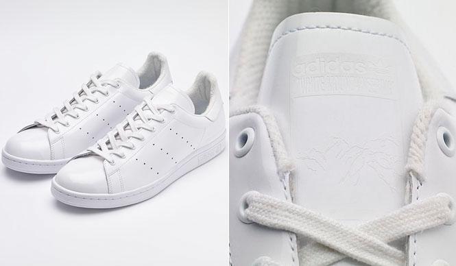adidas Originals|「ホワイトマウンテニアリング」とコラボレーションしたスタンスミスが登場