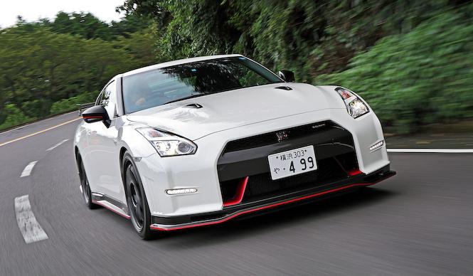 試乗、日産GT-R NISMO|Nissan | Web Magazine OPENERS