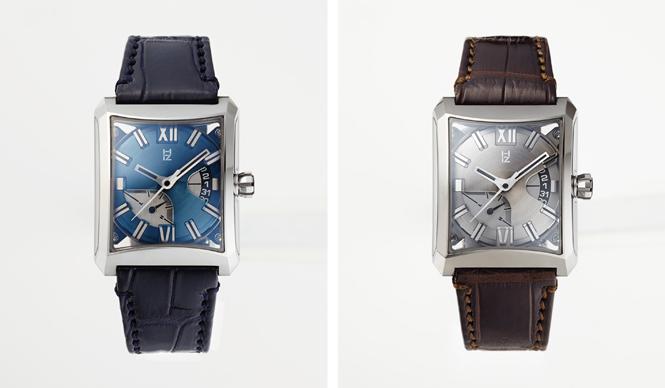 MINASE 国産時計ブランド「ミナセ」創立10周年記念限定モデル