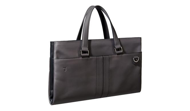 TOD'S|nendoの佐藤オオキが手掛ける「トッズ アーキテクト バッグ」