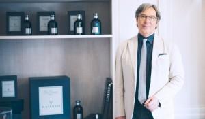 調香師パオロ・ヴラニエスが「マセラティ」の香りを携えて来日|Dr. Vranjes