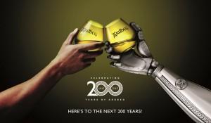EVENT|日本初公開限定ウイスキーで、アードベッグの200周年に乾杯