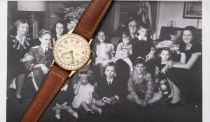 TIFFANY & Co.|ティファニー、ウォッチアーカイブ展を銀座で開催