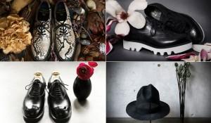 スタイリスト二村毅が手がけた最新コレクションのルックブック|AUTHENTIC SHOE & Co.