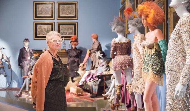 Vivienne Westwood|米国・ジョージア州の「SCAD」でヴィヴィアン・ウエストウッド特別展が開催