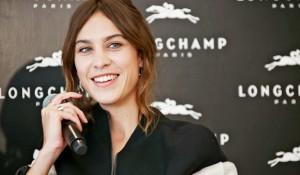 ロンシャン秋の広告キャンペーンをアレクサ・チャン自身が語る|LONGCHAMP