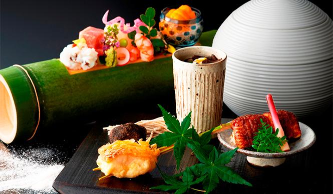 CONRAD TOKYO|コンラッド東京、開業10周年を祝う特別なアニバーサリーメニューを展開