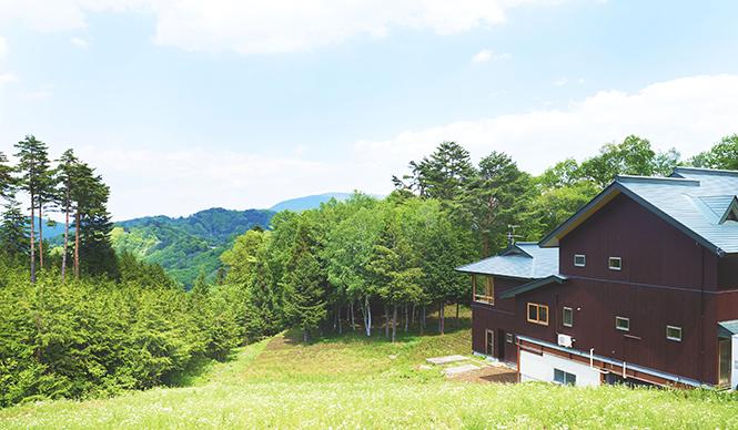 YASUESOU|自然素材にこだわったビオホテル「八寿恵荘」がリニューアルオープン