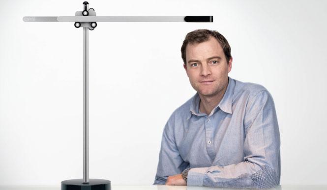 Dyson|「ジェイク ダイソン ライト」が描き出すライトテクノロジーの過去・現在・未来