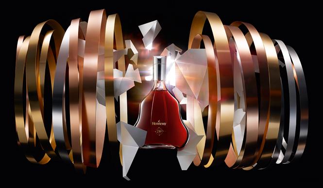 Hennessy|ヘネシー250周年記念、数量限定「ヘネシー250周年コレクターブレンド」誕生
