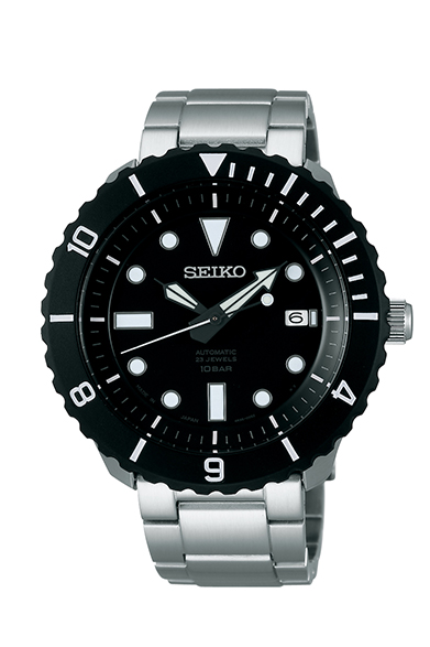 Seiko web magazine openers page 4 for Celebrity seiko watch