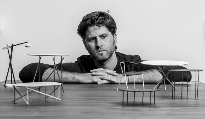 THE CONRAN SHOP|英国人デザイナー、マグナス・ロングの家具を7月中旬発売