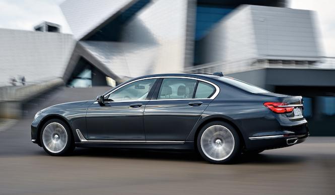 BMW 730d ビー・エム・ダブリュー 730d