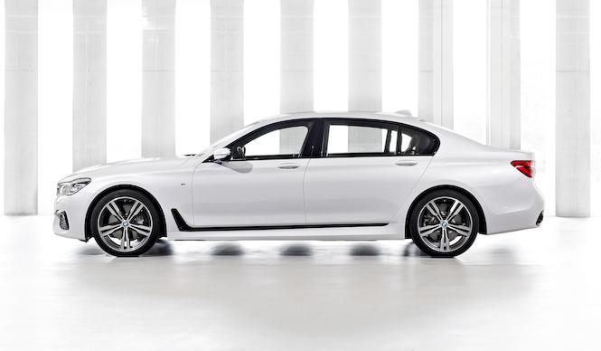 BMW 750Li M Sport|ビー・エム・ダブリュー 750Li Mスポーツ