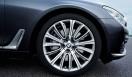 BMW 750Li|ビー・エム・ダブリュー 750Li