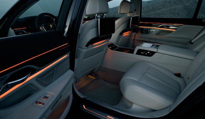 BMW 7 series ビー・エム・ダブリュー 7シリーズ