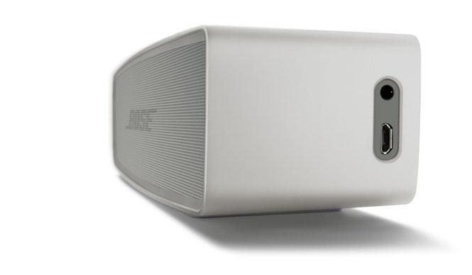 BOSE|新機能を搭載したワイヤレススピーカー「SoundLink®」の新モデル