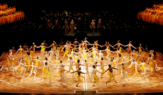 The Tokyo Ballet|東京バレエ団、36年ぶりのモナコ公演決定