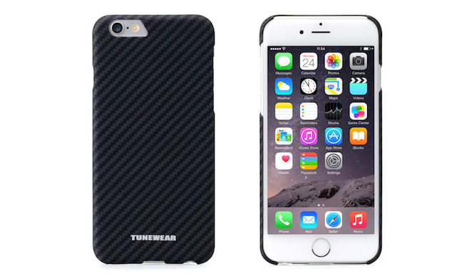 TUNEWEAR|チューンウエア CarbK for iPhone 6