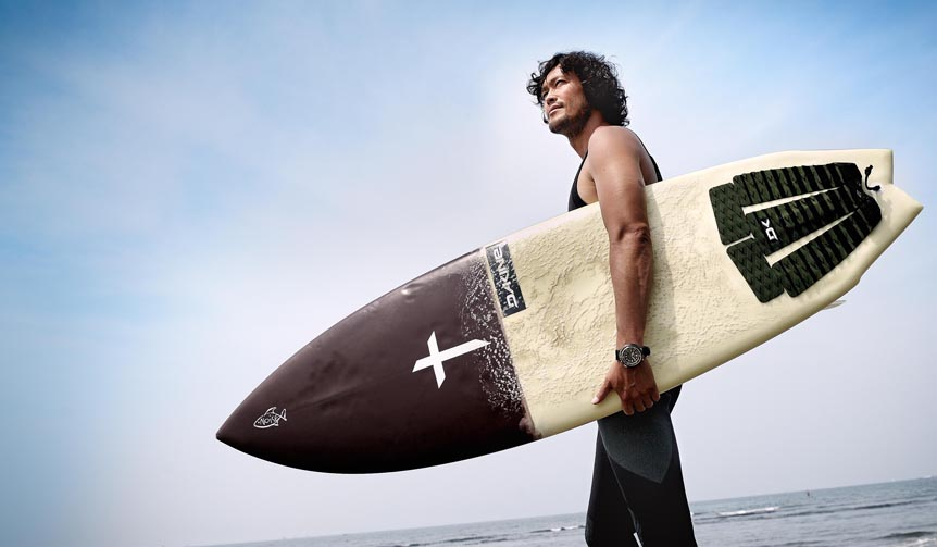 SEIKO|ダイバーズウオッチのある日常