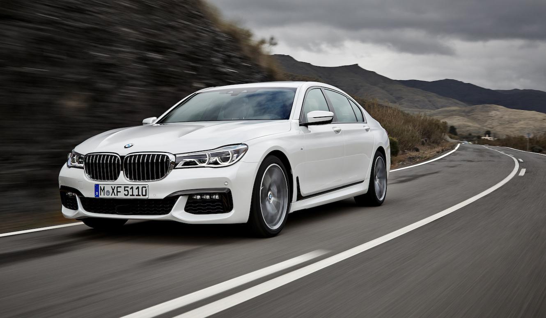 進化した新型7シリーズに迫る 前篇|BMW