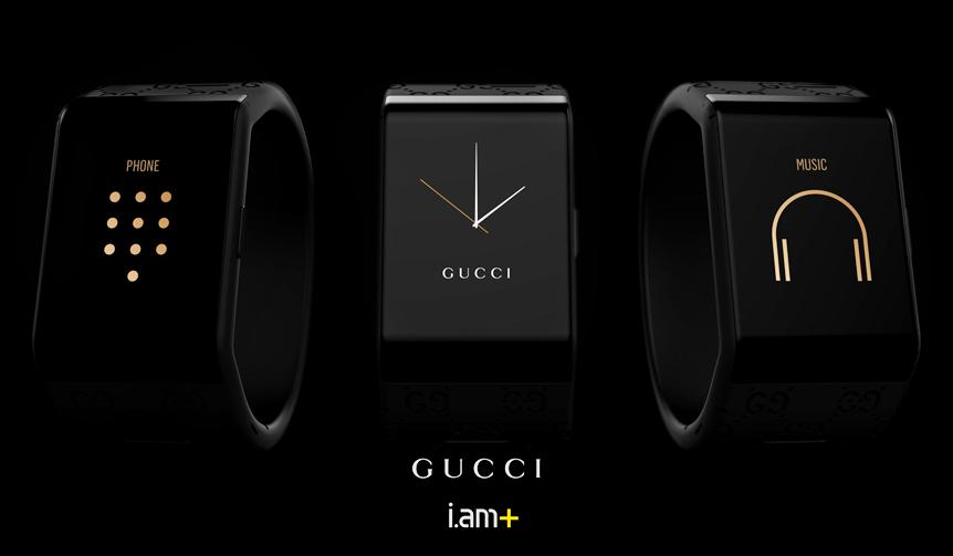 特集|総括バーゼルワールド スマートウォッチのトレンドを検証|GUCCI Timepieces