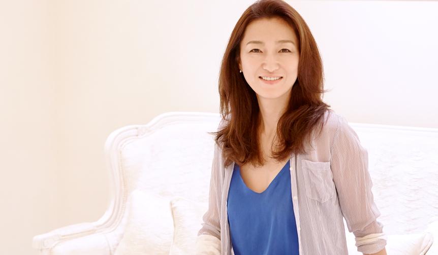 b.glen|美容ジャーナリスト 永富千晴さんが語る 2015年のスキンケアトレンド