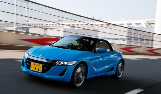 特集|ニッポンのスポーツカー | Web Magazine OPENERS