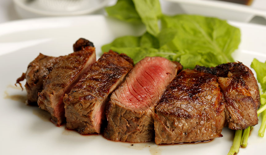 BAR.JAPAN|赤身肉を薪窯で焼くステーキレストラン「カロフェゴ赤坂店」オープン