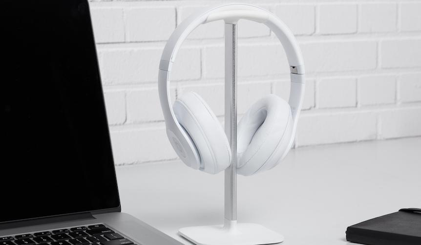 BLUELOUNGE あらゆるサイズのヘッドフォンに対応するスタンド