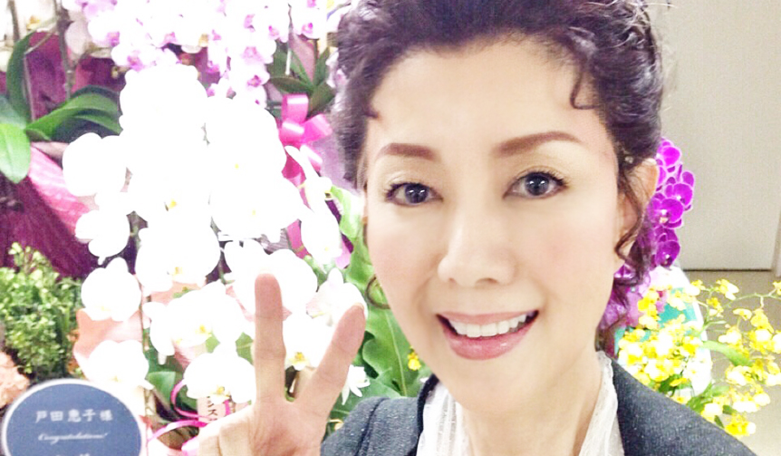戸田恵子|涙と疲労と感動と……超ハードな舞台『嵐が丘』奮闘記