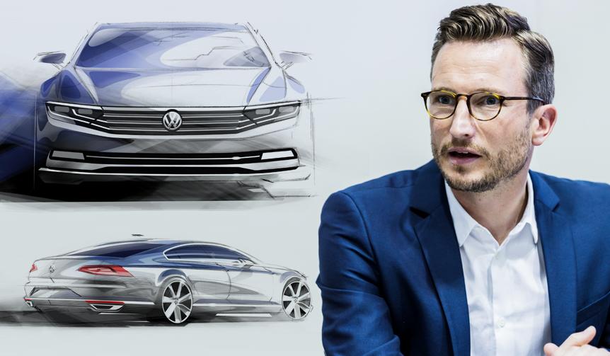 フォルクスワーゲンのカーデザイン|Volkswagen