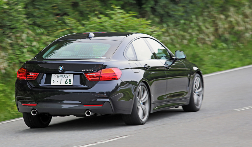 BMW bmw 4シリーズクーペ試乗 : openers.jp