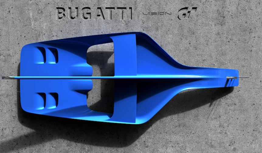 ブガッティがグランツーリスモに参戦|Bugatti