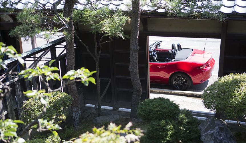 クルマづくりに大事なもの|Mazda