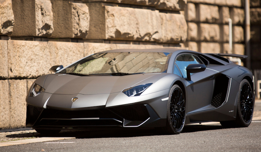 Lamborghini Aventador LP750,4 Superveloce|ランボルギーニ アヴェンタドール LP750,4 スーパーヴェローチェ