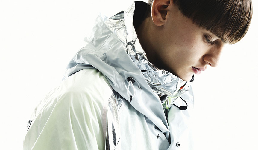 adidas|9月25日世界同時発売「adidas by kolor」コレクション