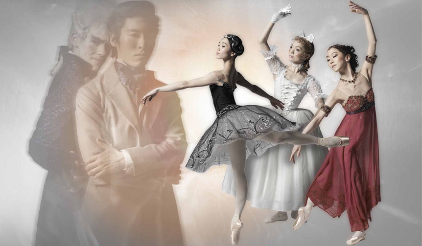 THEATER|大人のファンタジー・バレエ「ホフマン物語」上演