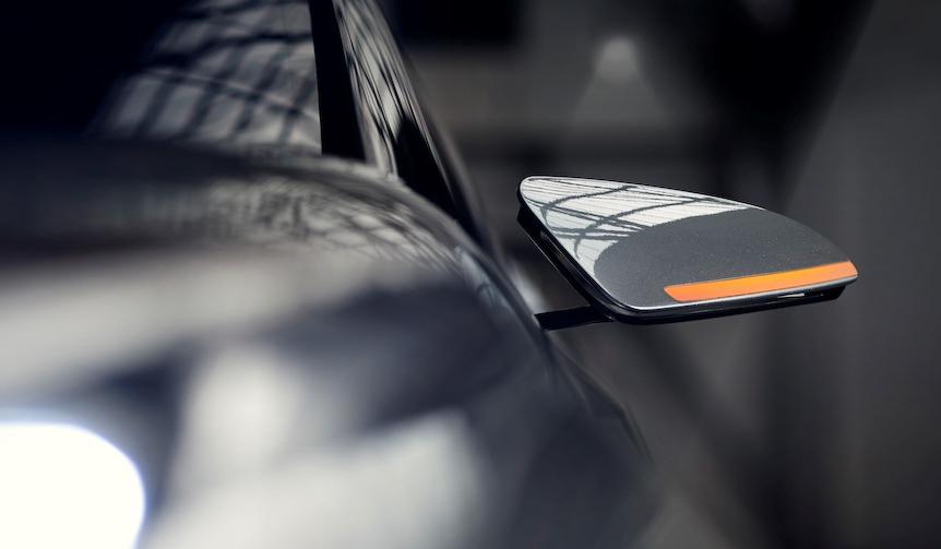 Toyota C-HR Concept トヨタ C-HRコンセプト