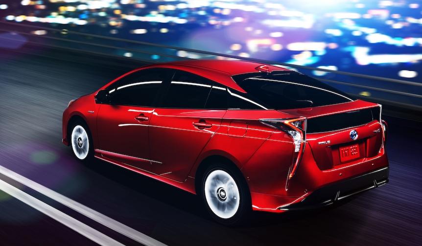Toyota PRIUS トヨタ プリウス